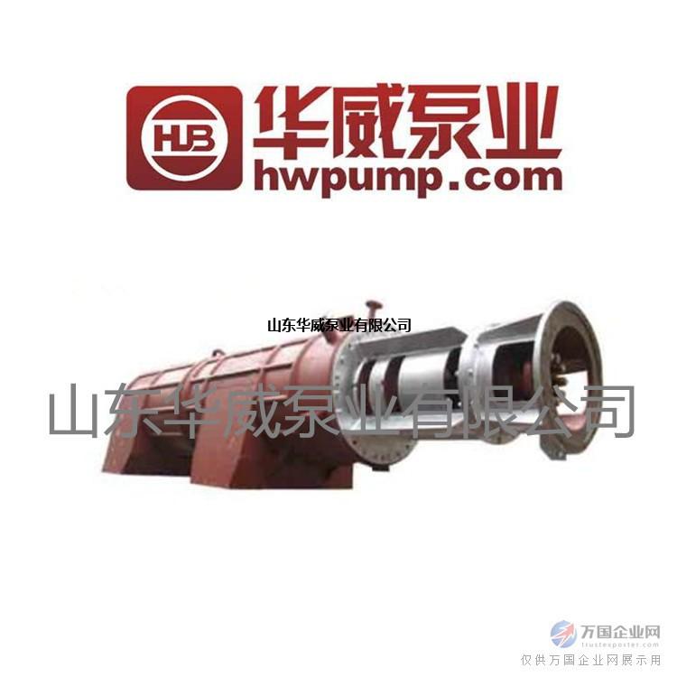 山东华威 轴流泵RYB4-2000