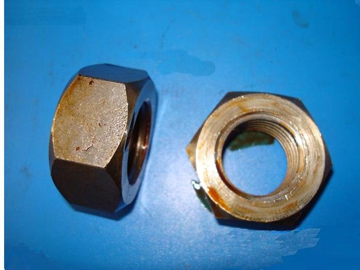 供应螺母 4级螺母 8级螺母 10级螺母 光螺母 毛螺母 镀锌螺母 热镀锌螺母