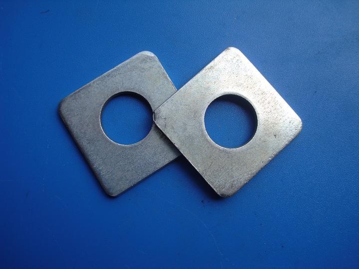 供应平垫 方垫 弹垫 定位板 铁板钢板