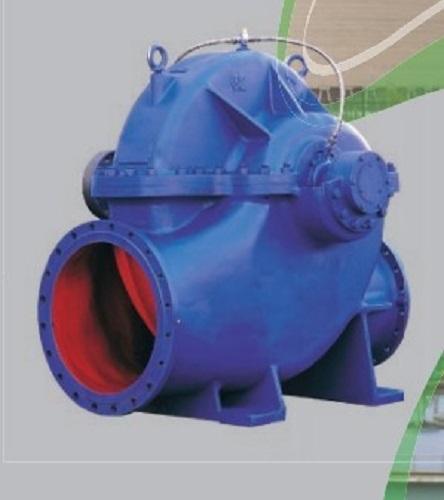 上海凯泉KQSN200双吸泵