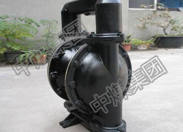 气动隔膜泵,BQG气动隔膜泵,流量100