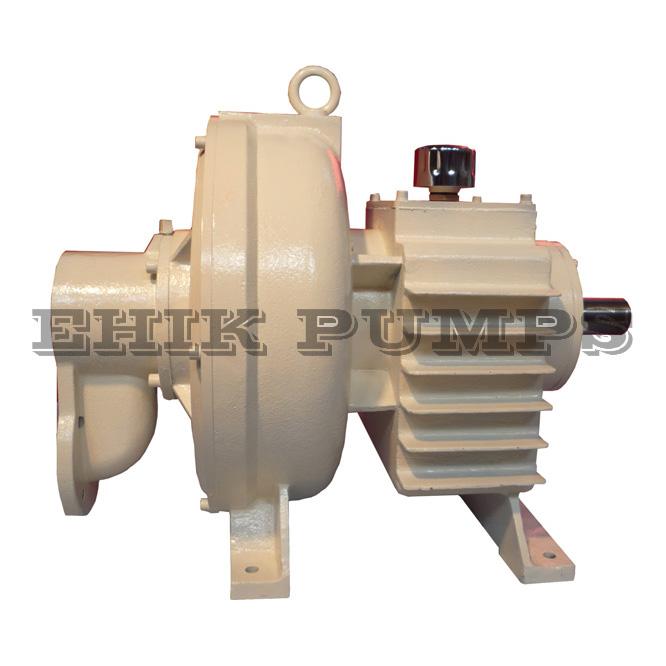 RG型工业旋喷泵:锅炉补水