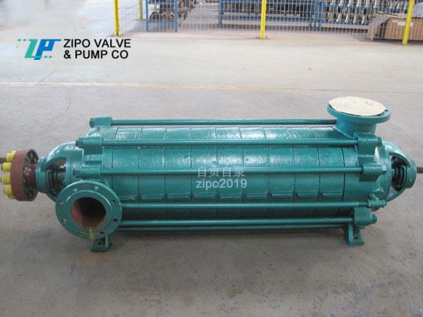 自贡自泵水泵厂高扬程单吸ZD型ZDG型ZDF型及卧式多级离心泵