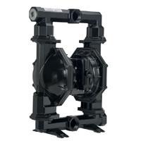 沁泉 英格索兰EXP 2寸金属ARO隔膜泵