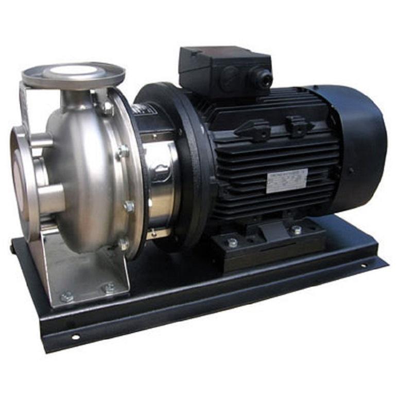 凯泉泵业65KQW65管道泵泵体,叶轮,机械密封