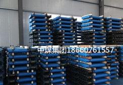 2.8米悬浮式矿用单体液压支柱 矿山支护小能手