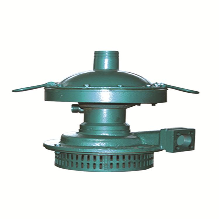 矿用防爆风动潜水泵,厂家 直销