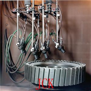 自动化喷丸机数控喷丸机