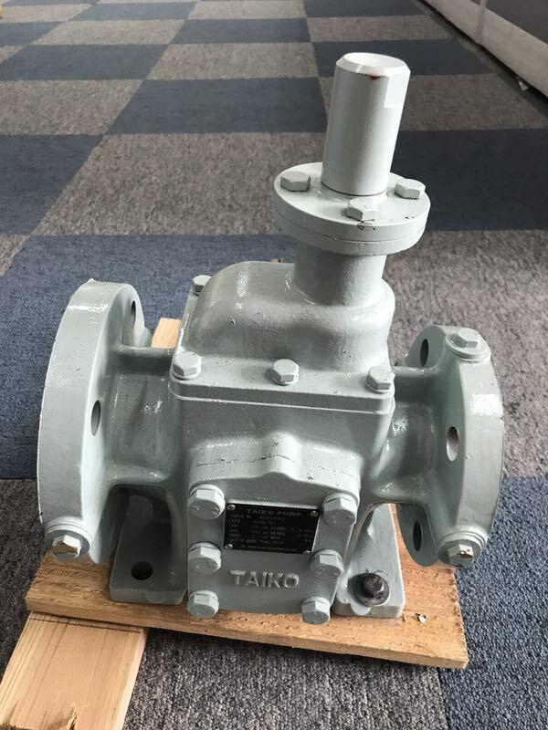 TAIKO NHG-10C日本TAIKO KIKAI泵齿轮泵