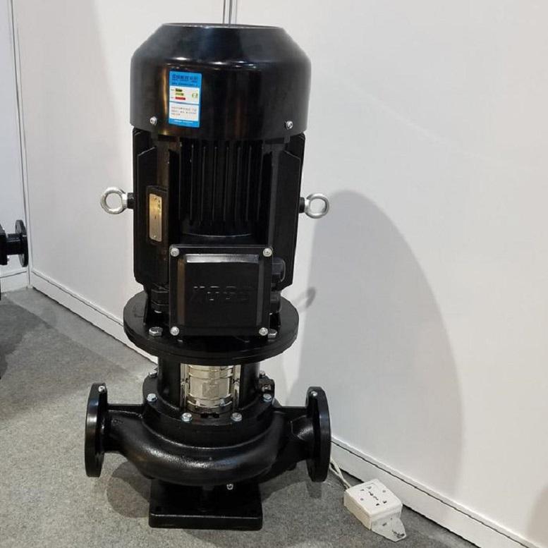 凯泉泵业250KQL100单级离心泵