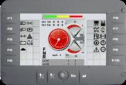 德国3B6控制显示器111A5009有现货