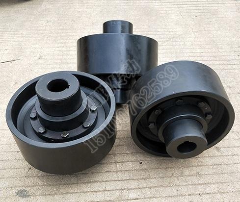 泊头明腾供应NGCL型制动轮鼓型齿式联轴器