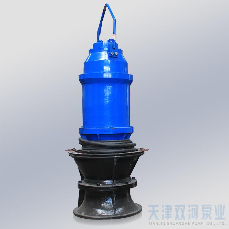 潜水混流泵  潜水混流泵厂家  QHB潜水混流泵