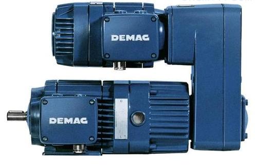 DEMAG减速箱电机变频器ZBA/ZNA 90 B4德国正品