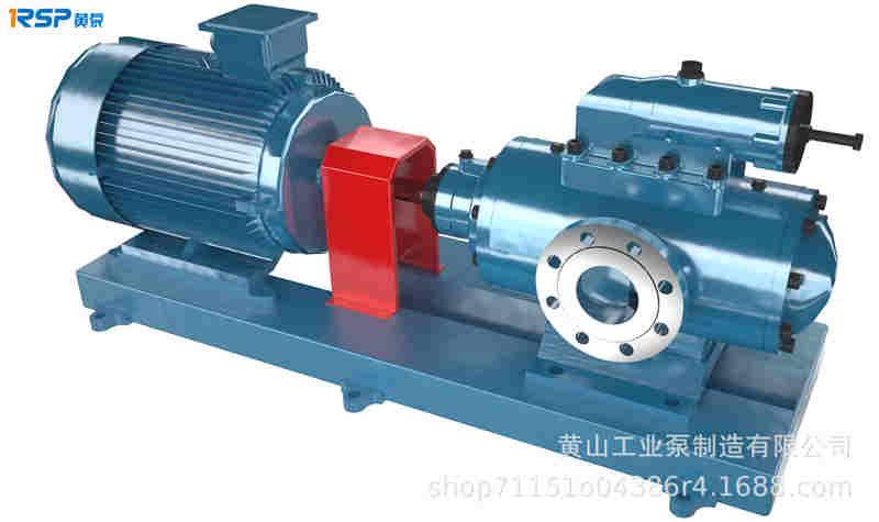 三螺杆泵HSNH280-43(46/50/54)