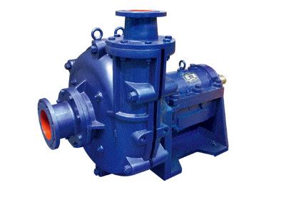 Z型渣浆泵