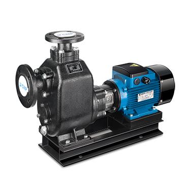 正品南方泵业50ZW20-13无堵塞自吸排污泵销售