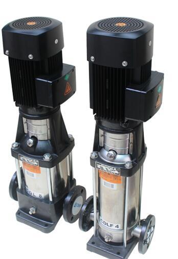 正品南泵流体CDLF20-3不锈钢立式多级离心泵