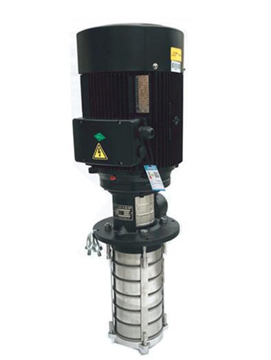 正品南泵流体CDLK2-90/9不锈钢机床冷却泵液下泵