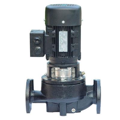 正品南泵流体TD125-32/4管道空调系统供暖增压循环泵
