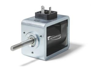 Kendrion Binder制动器SB22Z/5585电磁铁供应商