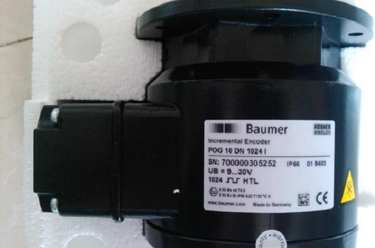 霍博纳HUBNER德国编码器HOG9DN500I一级供应
