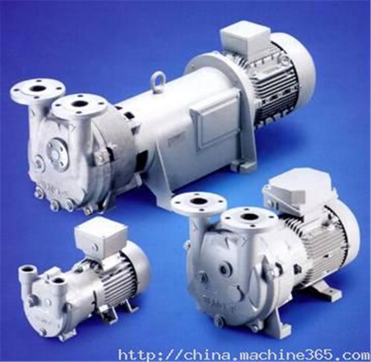 佶缔纳士 2BV5/6系列 水环/液环式真空泵
