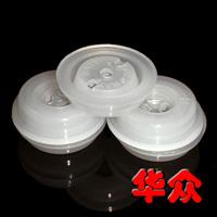 塑料包装袋 100g铝箔食品包装袋呼吸阀V6A
