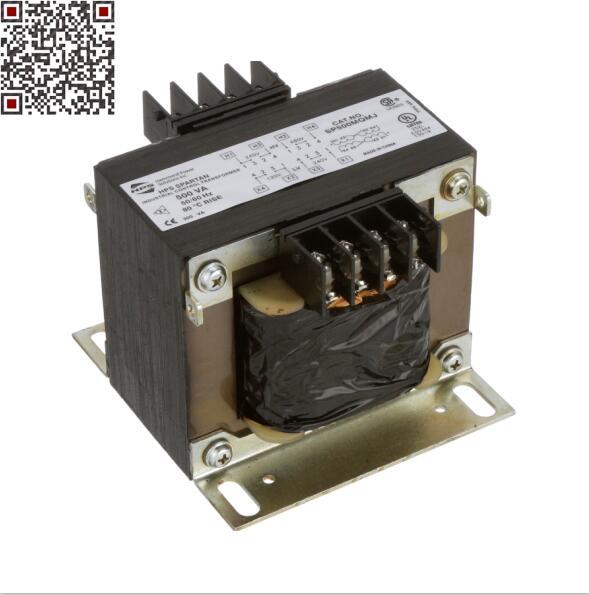 印度Hammond Power Solutions电抗器 变压器