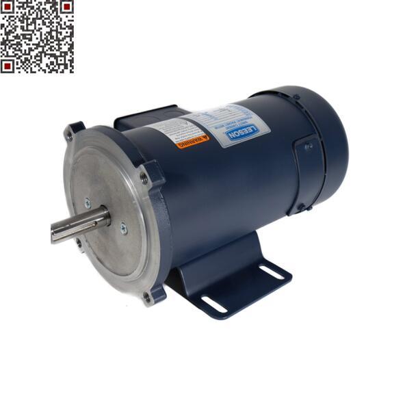 美国原装进口LESSON刹车电机 直流电机 马达 减速机 LESSON变频器 泵 驱动器