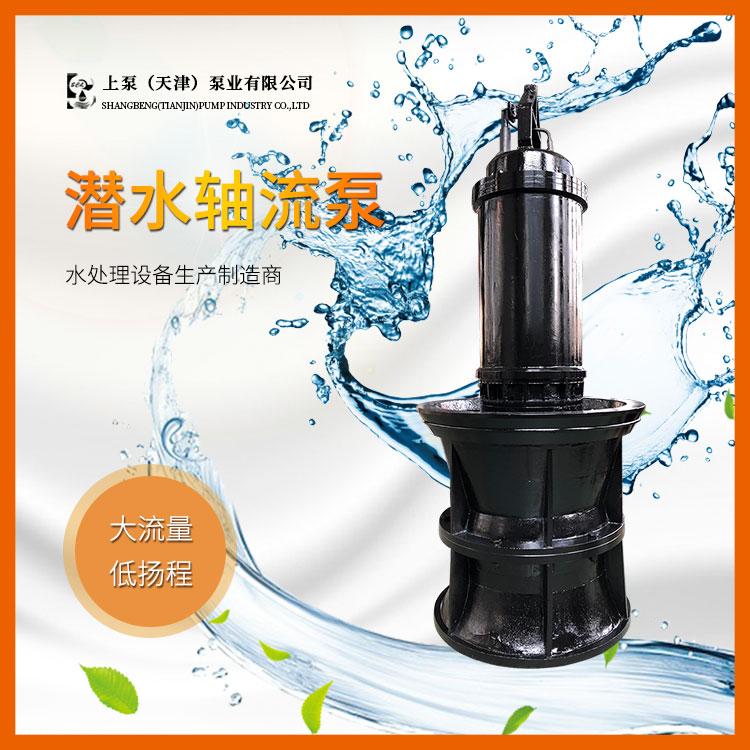潜水轴流泵,混流泵,贯流泵厂家