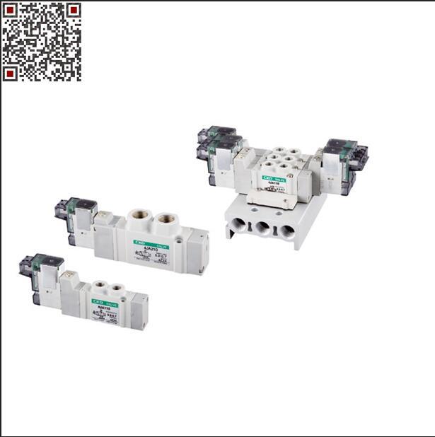 日本CKD喜开理电磁阀 气缸 执行器代理
