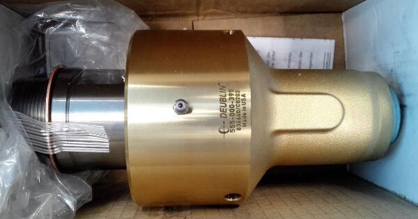 美国原装进口杜柏林DEUBLIN美国杜布林旋转接头 DEUBLIN分配器 杜博林液压接头 蒸汽接头