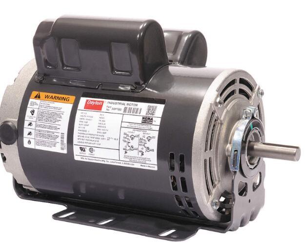 美国Dayton电机 马达 DAYTON泵 冷却风机10D971D 代理 维修