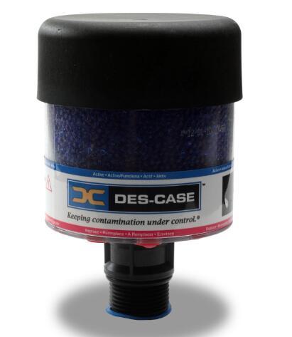 原装进口美国DES-CASE过滤器 空滤器 干燥剂 呼吸器、DES-CASE干燥空滤器、