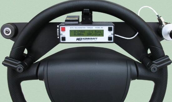 美国KEMKRAFT方向盘倾角仪233M5-300S