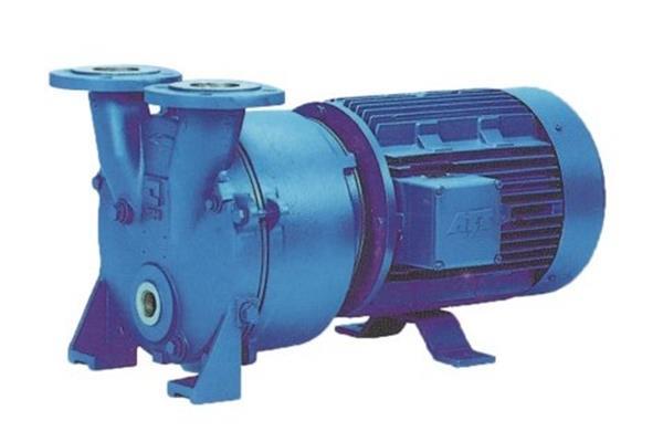 LEMC325-AZ真空泵 FLOWSERVE SIHI Pumps