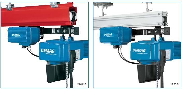 DEMAG起重葫芦控制单元DC COM/Pro 1-15 77306033