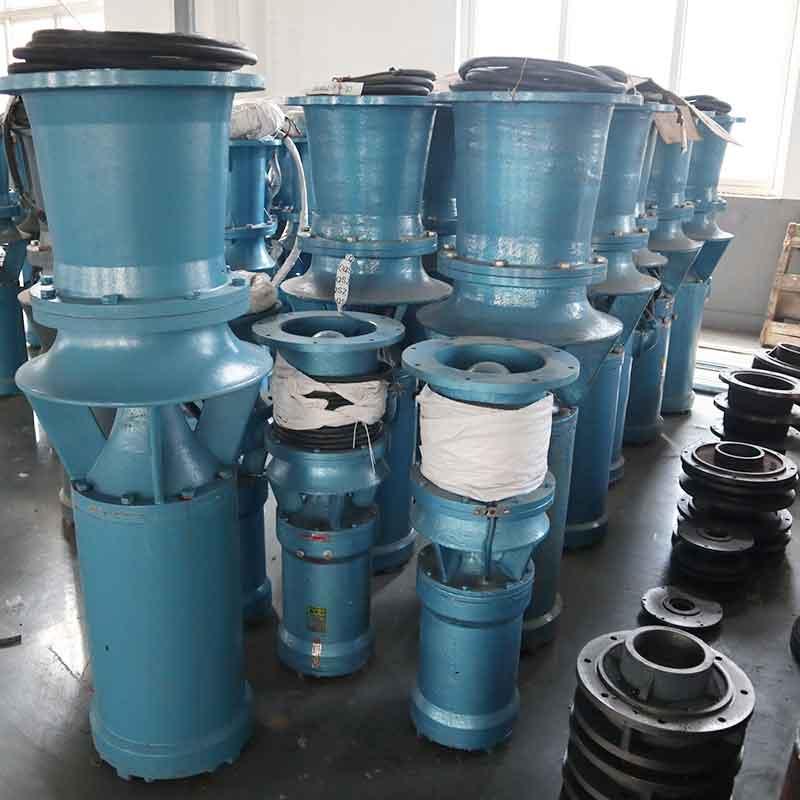 QZ型潜水混流泵 专利厂家直销