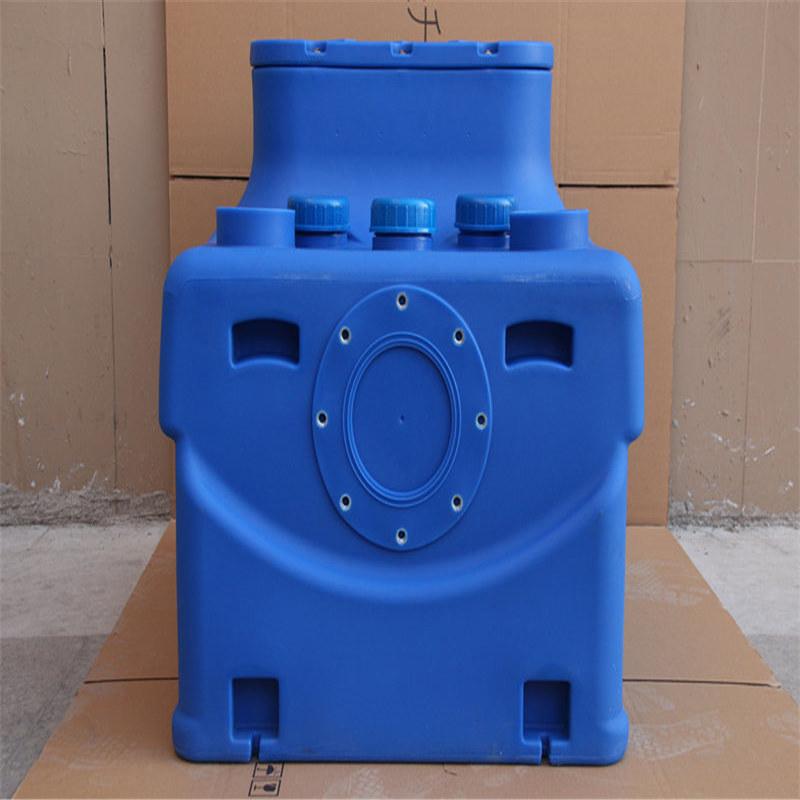 内置式Ndlift500系列污水提升器