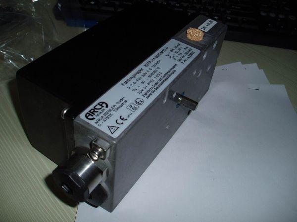德国ARCA阀门定位器精品推荐827A.E2-000-M1