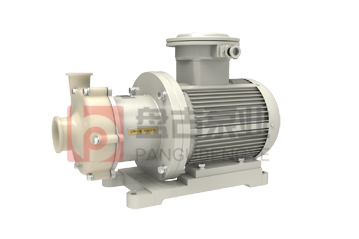无泄漏磁力泵 氟塑料磁力泵 CQB磁力泵 全塑磁力泵 全氟磁力泵