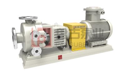 高温离心泵 保温离心泵 高温保温泵 化工泵 离心泵
