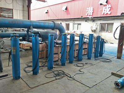 天津高扬程潜水泵质量好-280米潜水深井泵厂家