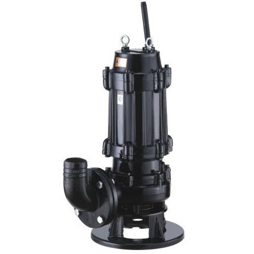 上海博水WQT/JYWQT新款潜水排污泵系列招代理欢迎致电