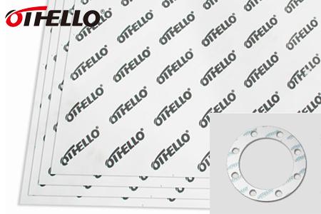 化工行业工况专用密封――聚四氟乙烯垫片