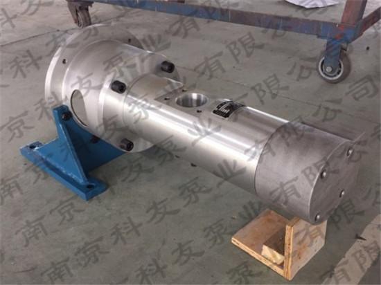 ZNYB01020502高压连续泵ZNYB01022202南方润滑SETTIMA