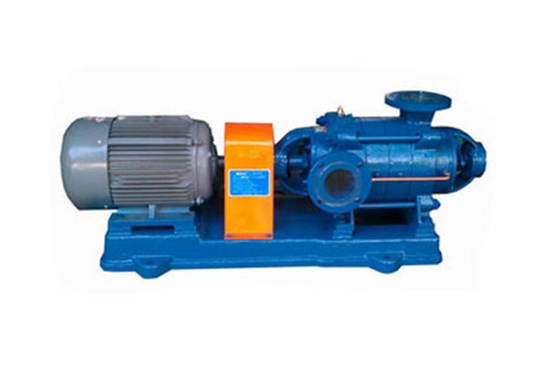 100D45*7卧式多级离心泵适用于矿山,工厂及城市排水