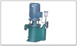 WFB立式自吸泵