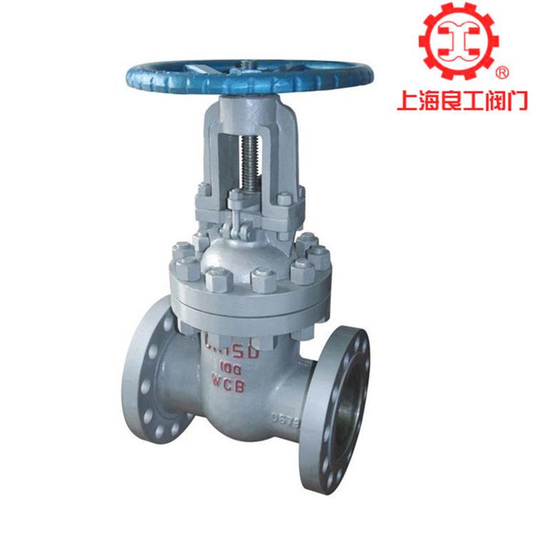 上海良工闸阀Z41H-16C DN100